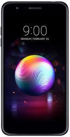LG K11 16GB Dual Sim Czarny