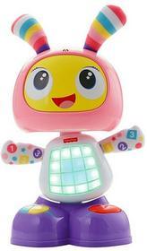 Fisher Price Robot Bella Tańcz i śpiewaj ze mną!
