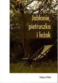 2K Consulting Tadeusz Pabin Jabłonie, pietruszka i leżak