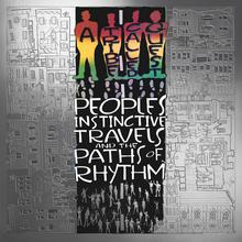 A Tribe Called Quest Peoples Instinctive Travels and the Paths of Rhythm 25th Anniversary Edition)