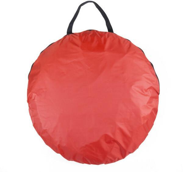 Spokey Namiot plażowy Nimbus Czerwony