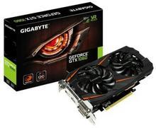 Gigabyte GeForce GTX 1060 (GV-N1060WF2OC-3GD)