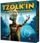 Rebel Tzolkin: Kalendarz Majów 7153