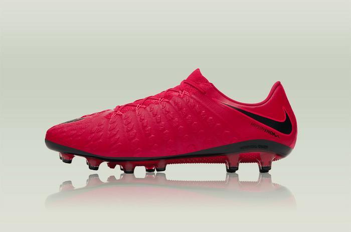 a83d0a7a5f3 Nike Hypervenom Phantom III AG-PRO 852566-616 czerwony – ceny