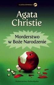 Christie Agata Morderstwo w boże narodzenie / wysyłka w 24h