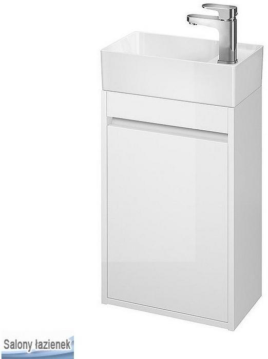 Cersanit Szafka Pod Umywalkę Biały 40 Crea Cersanit S924 001 Ceny