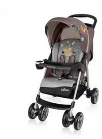 Baby Design Walker Lite beżowy