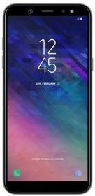 Samsung Galaxy A6 2018 32GB Dual Sim Fioletowy