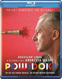 Galapagos Powidoki Blu-ray Andrzej Wajda