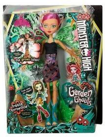 Mattel Monster High, lalka Treesa Leśna Nimfa, FCV59