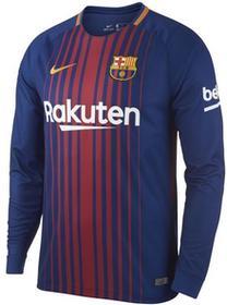 Nike Koszulka piłkarska Breathe FC Barcelona Stadium Jersey M 847252-456