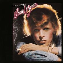 David Bowie Young Americans 2016 Remaster)