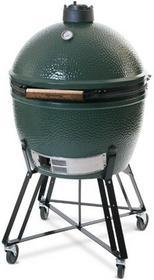 Big Green Egg Grill ceramiczny węglowy EXTRA LARGE NAJTANIEJ W DECOFIRE!