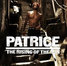 Patrice The Rising Of The Son Jewel Case)