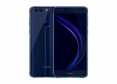 Huawei Honor 8 32GB Dual Sim Niebieski