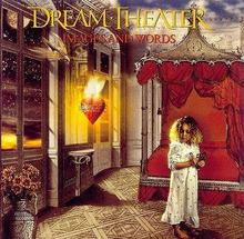 Images And Words CD) Dream Theater