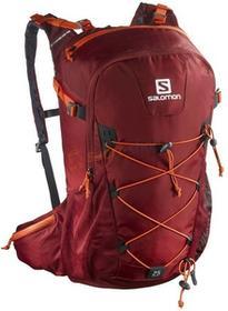 Salomon Plecak trekkingowy Evasion 25 czerwony) 12h