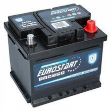 EUROSTART 12V 44Ah 360A (EN) +P HN44X