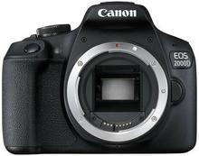 Canon EOS 2000D body