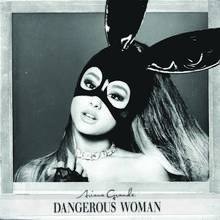 Dangerous Woman CD Ariana Grande