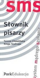 Słownik pisarzy SMS System Mądrego Szukania) PRACA ZBIOROWA