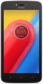 Motorola Moto C Plus 2GB/16GB Dual Sim Czarny