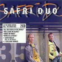 42858 CD) Safri Duo