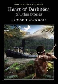 Wordsworth Joseph Conrad Heart of Darkness & Other Stories