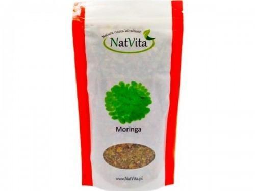 NatVita Moringa liście suszone 50 g