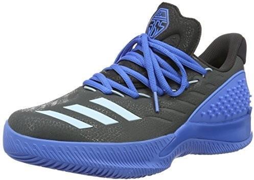 1ff8efb0b5e73 Adidas Męskie buty do ball 365 Low Basketball - wielokolorowa - 44 2/3 EU