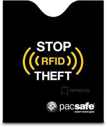 Pacsafe RFIDsleeve 50 etui na paszport PRF10370100