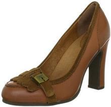 Scholl Buty sportowe  dla kobiet, kolor: brązowy, rozmiar: 38 B008DF4HAI