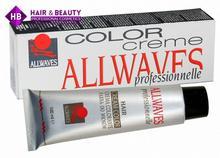 Allwaves Farba do włosów 8.04 Szafran 100 ml - PRODUKT WYCOFANY !!!