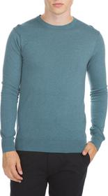 Scotch & Soda Sweter Niebieski XL (177006)