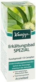 Kneipp GmbH Kneipp Spezial płyn do kąpieli na przeziębienia 100 ml