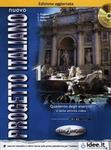 edilingua Nuovo Progetto Italiano 1 Ćwiczenia z płytą CD - Magnelli Sandro. Marin Telis