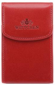 Wittchen Etui na karty dokumenty Italy 21-2-151 21-2-151-3