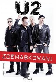 In Rock John Jobling U2. Zdemaskowani
