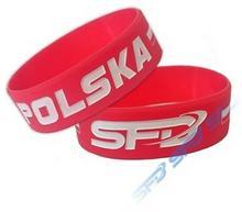 SFD Opaska Flaga Polski 1szt