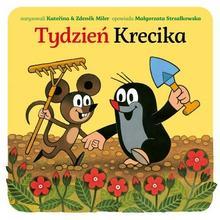 Bajka Tydzień Krecika - Małgorzata Strzałkowska