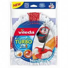 Vileda Wklad do mopa Easy Wring and Clean Turbo 195189_VILEDA