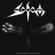 Sodom (Limited Edition). CD