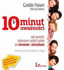 10 minut uważności Goldie Hawn MP3)