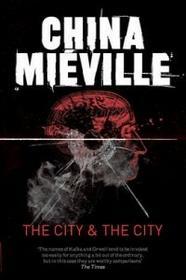 The City & The City - China Mieville