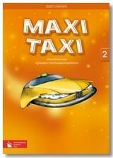 PWN Język angielski. Maxi Taxi 2. Klasa 4-6. Zeszyt ćwiczeń - szkoła podstawowa - Agnieszka Otwinowska-Kasztelanic, Anna Walewska