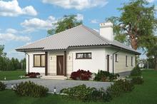 C303 - Własny dom