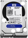 Western Digital Dysk Blue WD60EZRZ (3.5. 6TB. SATA/600)
