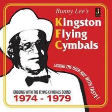 Bunny Lees Kingston Flying Cymbals CD) Bunny Lee