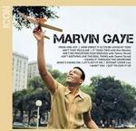 Icon Collection Marvin Gaye Płyta CD)