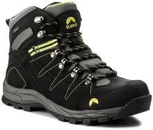 Elbrus Trekkingi Talon Mid Wp Black